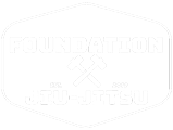 Foundation Jiu-Jitsu Logo